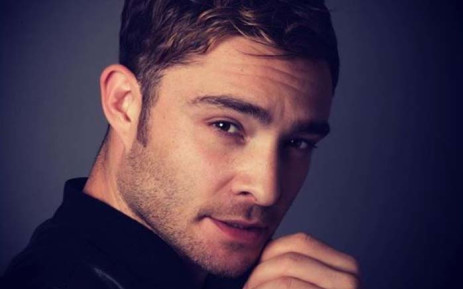 Former 'Gossip Girl' actor Ed Westwick. Picture: Instagram/@edwestwick