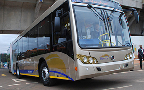 It's understood the strike is over wages and it's not clear when buses will resume operations.