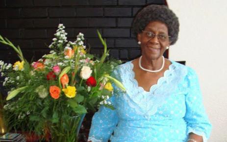 FILE: Agnes Msimang. Picture: @DIRCO_ZA/Twitter