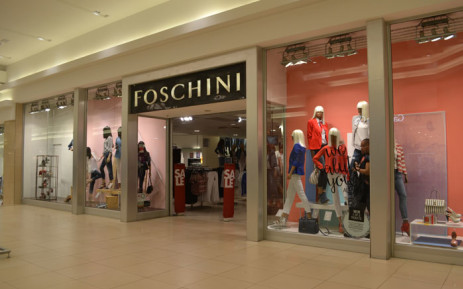 Foschini store at the East Rand Mall. Picture: eastrandmall.co.za