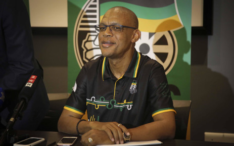 ANC national spokesperson Pule Mabe. Picture: Cindy Archillies/EWN