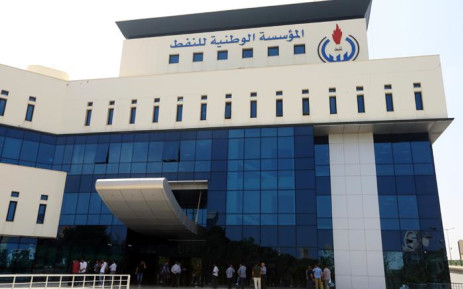 Headquarters of Libya national oil firm under attack