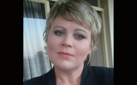 Tshwane Mayor Solly Msimanga's chief of staff Marietha Aucamp. Picture: Facebook.