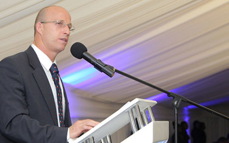 Paul Zacks will be stepping down as Western Province Rugby Group CEO, effective 31 January 2020. Picture: WP Rugby