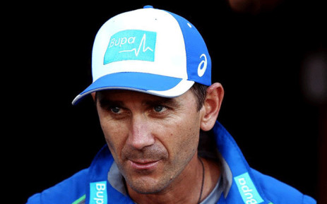 Newly appointed Australia coach Justin Langer. Picture: Facebook