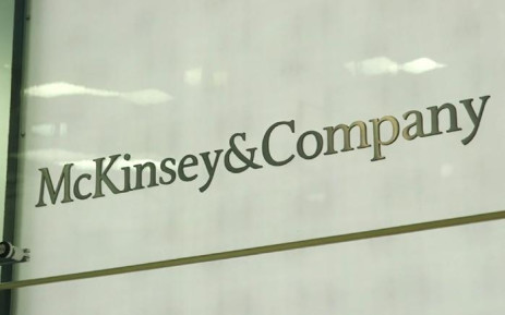 McKinsey & Company. Picture: Facebook.