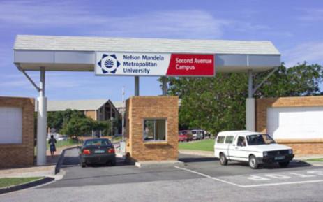 The Nelson Mandela University in Port Elizabeth. Picture: www.mandela.ac.za