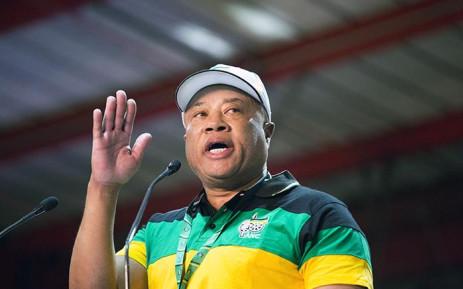FILE: Tony Yengeni. Picture: Sethembiso Zulu/Eyewitness News.