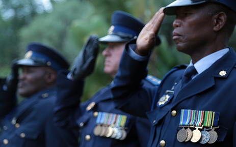 FILE:  A dialogue on human rights and policing is taking place in Johannesburg today to contribute towards building a South African consensus on the issue. Picture: Reinart Toerien/EWN