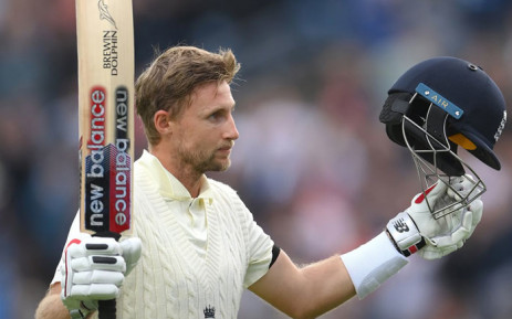 England Test captain Joe Root. Picture: @englandcricket/Twitter