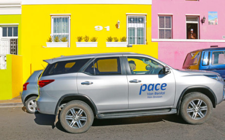 Picture: @PaceCarRental1/Twitter