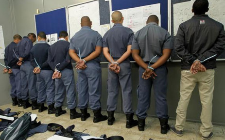 Image result for police arrested for crime in SA""