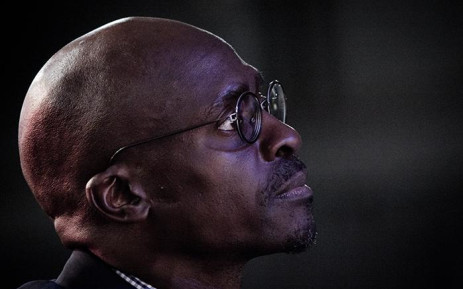 FILE: Former Home Affairs Minister Malusi Gigaba. Picture: Sethembiso Zulu/EWN