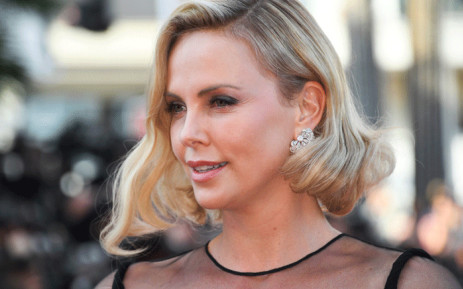 FILE: Actress Charlize Theron. Picture: AFP.