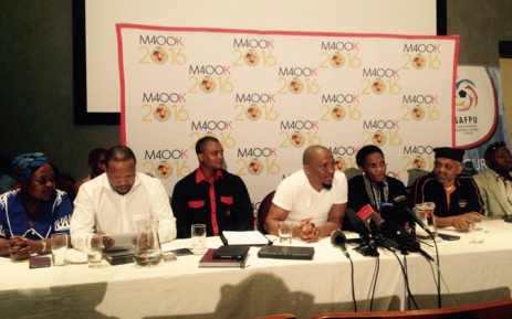 FILE: Tough questions about the stand off between rival factions within Cosatu. Picture: Govan Whittles/EWN.