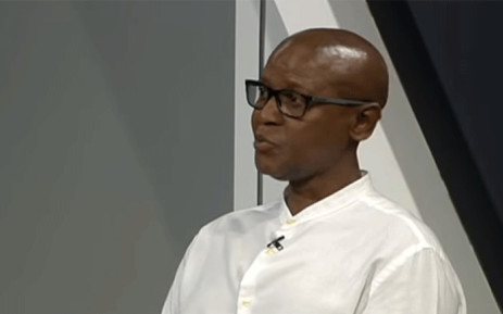 FILE: Former ANC Member of Parliament Lerumo Kalako. Picture: YouTube screengrab.