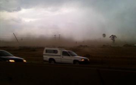 Disaster teams remain on high alert after assisting nearly 10,000 people in Cape Town during a cold snap.