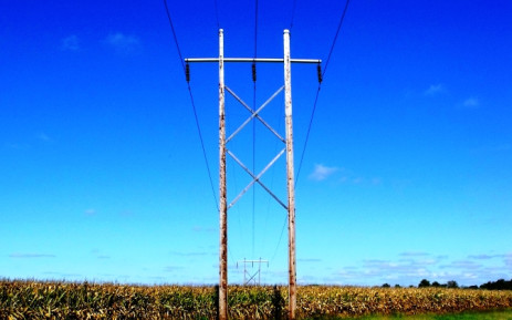 FILE: The Democratic Alliance said no South African could afford a 25 percent electricity tariff hike. Picture: Free Images.