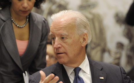 Former vice-president of the US Joe Biden. Picture: United Nations Photo.