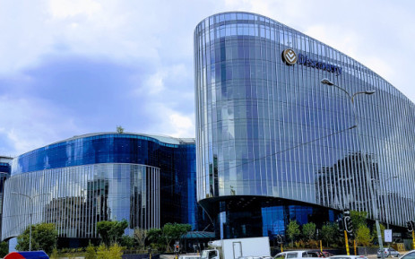 FILE: The Discovery building in Sandton. Picture: Supplied
