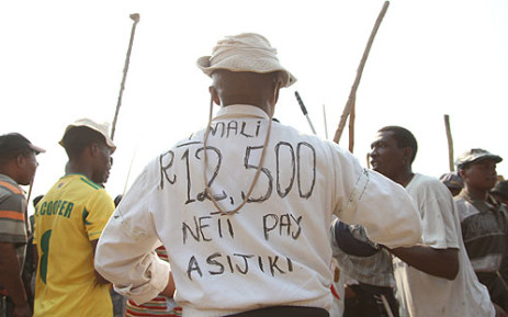 Debt Rescue SA argued it can only help manage credit if clients have some form of income.  Picture: Taurai Maduna/EWN.