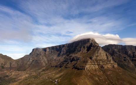 Hiker Falls To His Death On Table Mountain