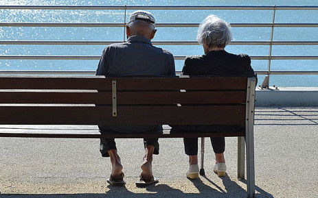 An elderly couple. Picture: Pixabay.com