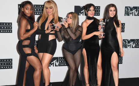 Fifth Harmony Hit Back At Camila Cabello