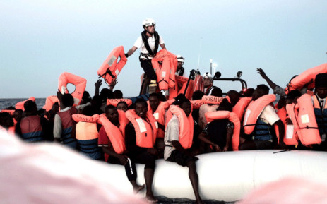 Over 2,000 migrant deaths in Mediterranean in 2018