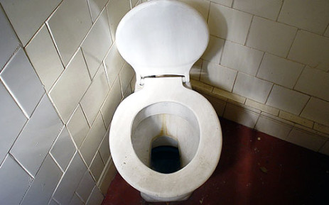 Toilet. Picture: sxc.hu