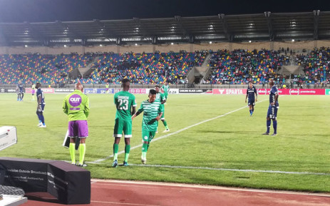 Bloemfontain Celtic lost to Bidvest Wits. Picture: Twitter @Bloem_Celtic.