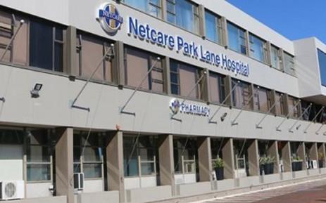 Picture: Park Lane Hospital/Facebook