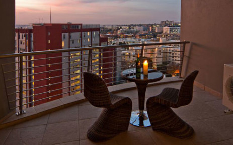An Apartment At The Sandhurst Towers In Sandton North Of Johannesburg Picture Safarinow