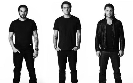 Swedish House Mafia have confirmed they are reuniting