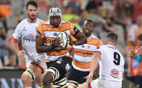FILE: The two teams have met on four previous occasions in the PRO14 with Munster successful each time. Picture: @CheetahsRugby/Twitter.