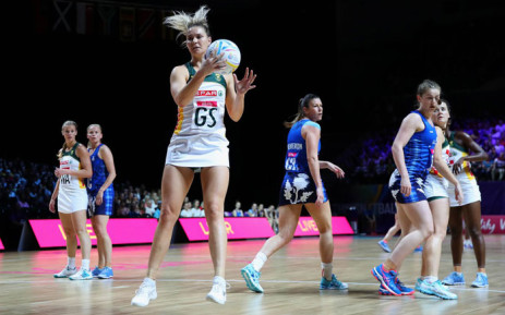 Silver Ferns defeat Diamonds in Netball World Cup final