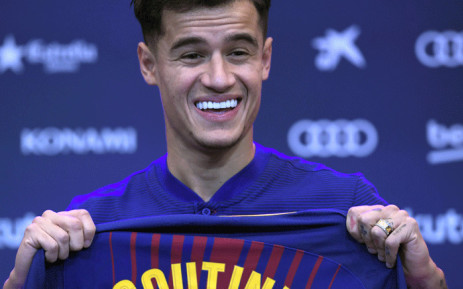 quality design 6f02b 085d0 Barcelona signed Coutinho at reduced price, says vice-president