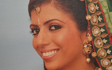 The late Anni Hindocha Dewani.