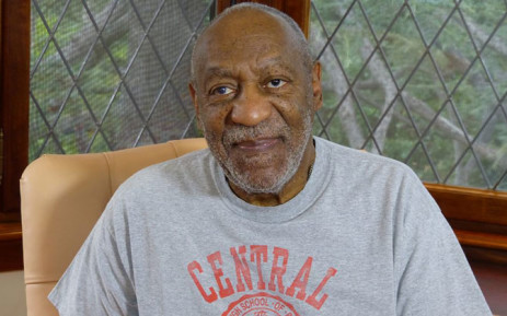 FILE: American comedian, actor & television producer, Bill Cosby. Picture: Bill Cosby Facebook page.