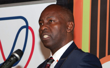 Newly appointed Mineral Resources Minister, Mosebenzi Zwane. Picture: Dumelang Media.