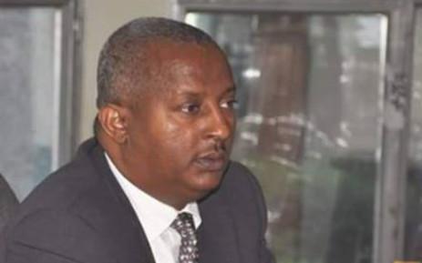 Alamuddin ethiopia age