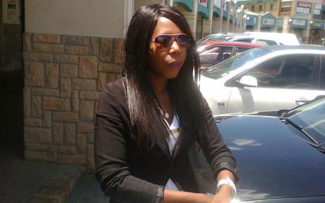 Ottilia Mmatjatji Malatji. Picture:Facebook.