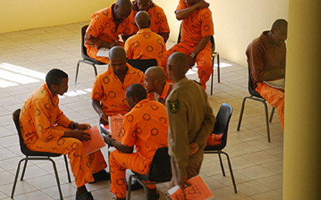 Self-harm accounted for more than 45 percent of all unnatural deaths recorded in prisons. Picture: EWN