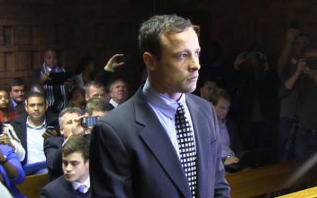 Oscar Pistorius will go on trial for the murder of Reeva Steenkamp on 3 March. Picture: Christa van der Walt/ EWN.