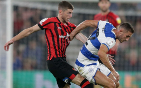 Bournemouth beat QPR 2-1 on 14 September 2021. Picture: @afcbournemouth/Twitter.