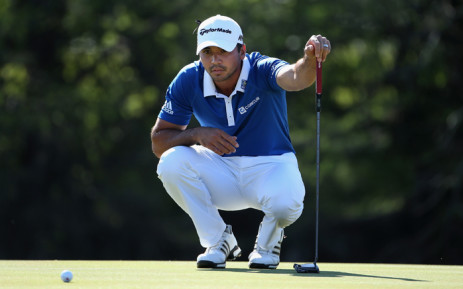 FILE: Jason Day of Australia. Picture: AFP.