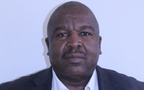 FILE: Former North West Department of Health HOD Thabo Lekalakala. Picture: health.nwpg.gov.za