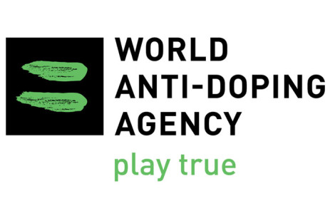 World Anti-Doping Agency.