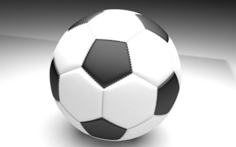 Soccer ball. Picture: stock.xchng.