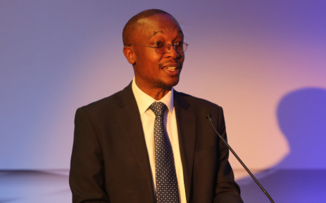 Executive Mayor of the City of Johannesburg, Parks Tau. Picture: Christa Eybers/EWN